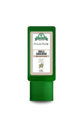 Βάλσαμο για μετά το ξύρισμα Vanilla Sandalwood Stirling Soap - 118ml