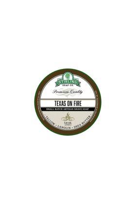 Σαπούνι ξυρίσματος Stirling Texas on Fire - 170ml