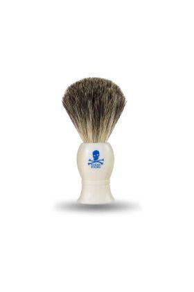 Πινέλο ξυρίσματος ασβού pure badger Blubeards Revenge