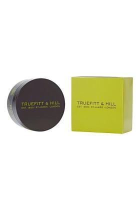 Η κρέμα ξυρίσματος Νο.10 της Truefitt & Hill είναι εμπλουτισμένη με έλαια ιτιάς και μποράγκο ενώ περιέχει σπορέλαιο, αμυγδαλέλαιο και ελαιόλαδο για καλύτερο αποτέλεσμα. Η κρέμα αυτή προσφέρει ένα πλούσιο αφρό ξυρίσματος, εξαιρετική ενυδάτωση και λίπανση.