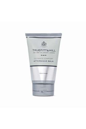 Truefitt & Hill Ultimate Comfort Aftershave Balm 100ml - Ιδανικό για ευαίσθητες επιδερμίδες.