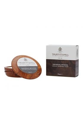 Truefitt & Hill Sandalwood Shaving Soap 99gr