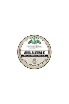Σαπούνι ξυρίσματος Stirling Vanilla Sandalwood - 170ml