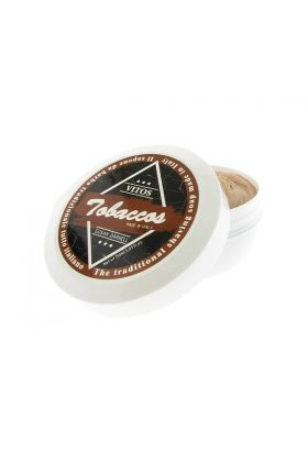 Σαπούνι ξυρίσματος Vitos Tobaccos - 150ml