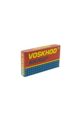 Ξυραφάκια Voskhod Teflon Coated - Συσκευασία με 5 ξυραφάκια