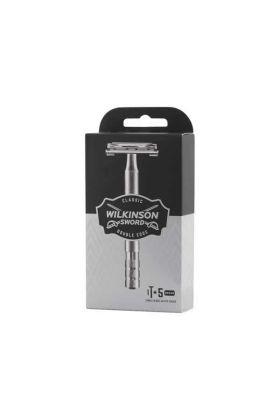 Ξυριστική μηχανή πεταλούδα - Wilkinson Sword + 5 Λεπίδες