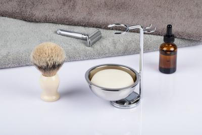 Οδηγίες ξυρίσματος