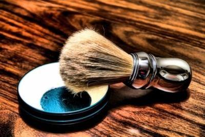 Γιατί να αγοράσω πινέλο ξυρίσματος;