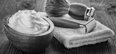 Τί χρειάζομαι για να ξυριστώ παραδοσιακά;
